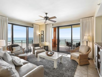 Photo for 601C - Escape to Paradise in this Stunning 3BR Condo!
