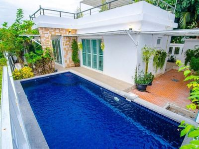 Photo for Pool Villa Hua Hin - 544 (A2)