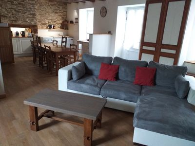 Photo for Holiday rental for 4 people