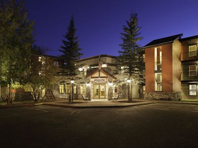 Photo for 2BR Resort Vacation Rental in Steamboat Springs, Colorado