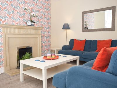 Photo for 2 bedroom Apartment in Eastbourne - EHC34