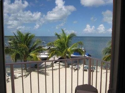 Photo for 2BR Condo Vacation Rental in Tavernier, Florida
