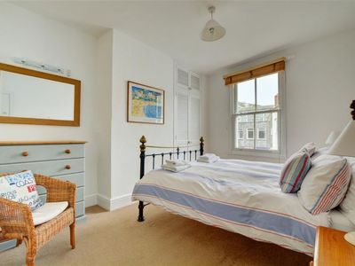 Photo for Vacation home Quay in Wadebridge - Padstow - 3 persons, 2 bedrooms