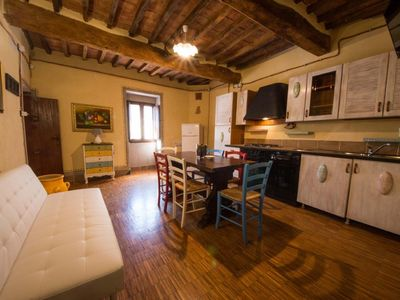 Photo for Holiday apartment Sansepolcro for 1 - 6 persons with 1 bedroom - Holiday apartment in one or multi-f