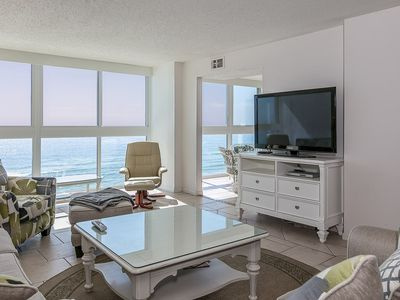 Photo for Summer Availability - Won't last long! Book now at Edgewater West #102!