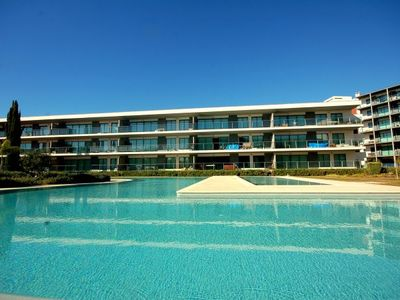 Photo for 2 bedroom Apartment, sleeps 4 with Pool
