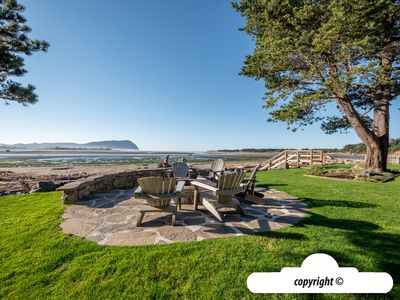 Photo for BIG HOUSE LITTLE BEACH professionally managed by Seaside Vacation Homes, Inc