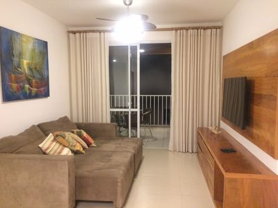 Photo for UP HIGH STANDARD - 03 SUITES IN UBATUBA