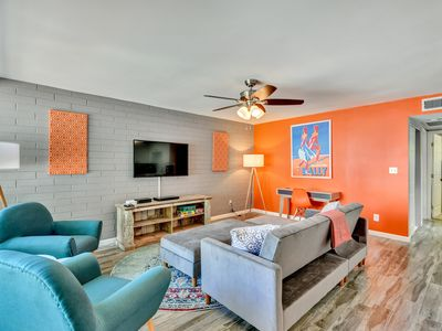 Photo for NEW TO MARKET Luxury Old Town Scottsdale Condo