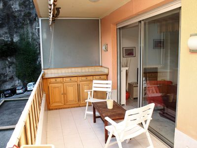 Photo for Monte Carlo 5 minutes walk 3 Rooms
