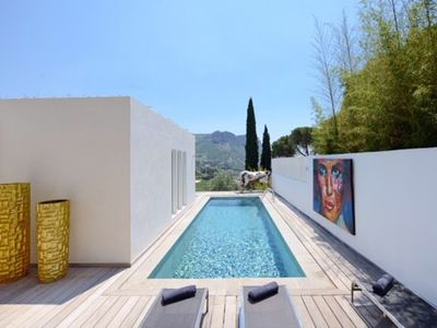 Photo for CASSIS LUXURY VILLA