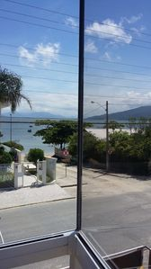 Photo for Apartment in Canto Grande beach access in 20 meters (next to the Mariscal)
