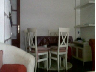 Photo for Furnished 3 bedrooms, 2 bathrooms and garage. Castro Urdiales