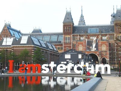 Photo for AMSTERDAM,MUSEUM QUARTER 3 BR IN THE LAP OF LUXURY