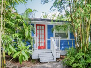 Sarasota cottage