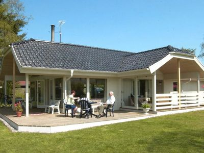 Photo for Vacation home Høll in Børkop - 6 persons, 3 bedrooms