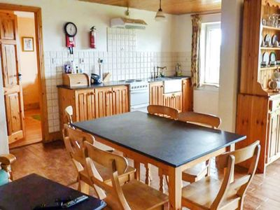 Photo for Vacation home Seaview in Valentia Island - 7 persons, 3 bedrooms