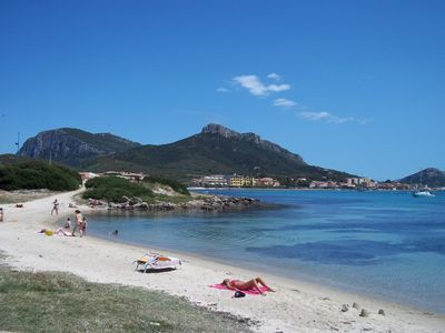 Photo for 2BR House Vacation Rental in Golfo Aranci
