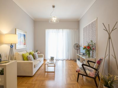 Photo for Apartment Dora , service with style!