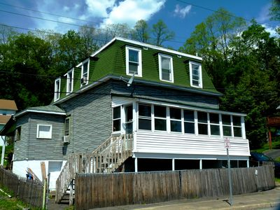 Photo for 2BR Apartment Vacation Rental in Kingston, New York