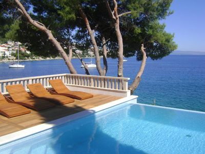 Photo for Villa Dream with Infinity Pool - Seven Bedroom Villa, Sleeps 15