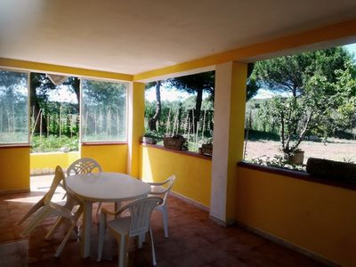 Photo for 1BR House Vacation Rental in Molinella