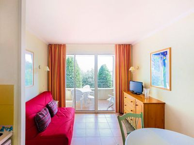 Photo for Village Pont Royal in Provence - Maeva Individual - 2 Rooms 4 People Selection