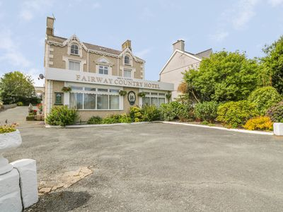 Photo for Fairway Country Hotel, MORFA NEFYN