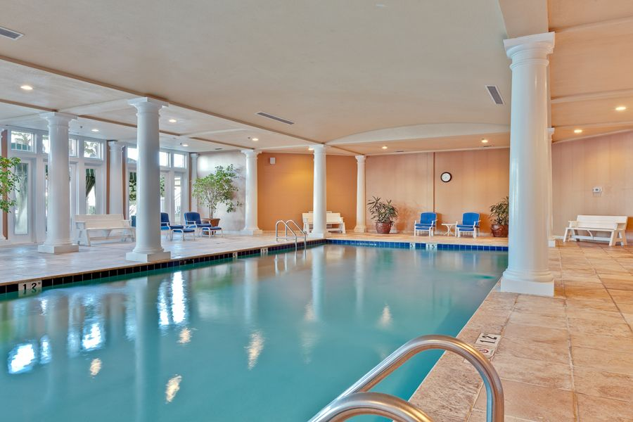 The Beach Club #509 Bristol: 2 BR / 2 BA condo in Gulf Shores, Sleeps 6