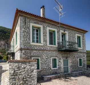 Photo for Holiday house Aiyion for 4 - 8 persons with 4 bedrooms - Holiday home