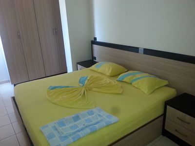 Photo for Nice apartament in the city center Vlore !!
