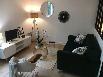 Photo for Cozy apartment near Disney and Paris in Marne la Vallée