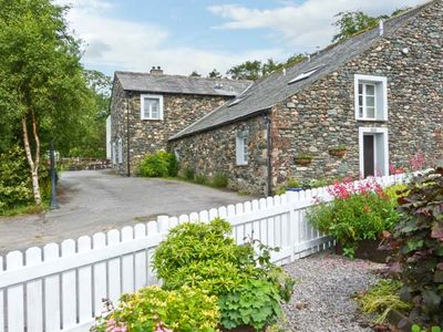 Photo for 2BR Cottage Vacation Rental in Keswick
