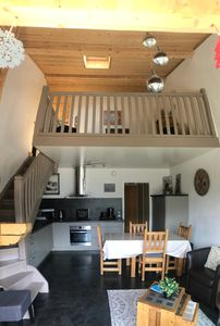 Photo for Duplex apartment 6 people in Bourg St Maurice