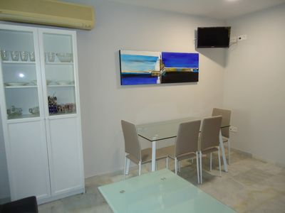 Photo for 1 BEAUTIFUL APARTMENT IN GRANADA