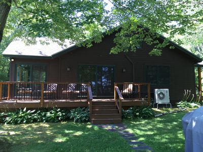 Photo for 3BR House Vacation Rental in Holderness, New Hampshire