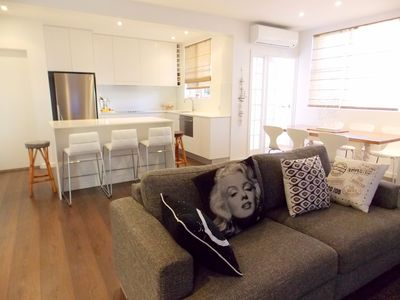 Photo for Cronulla Point, 2 bedrooms, 1 bathroom, lock up garage 912