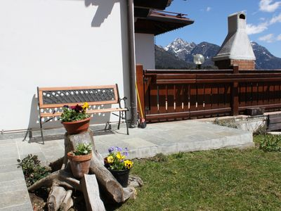 Photo for LORES HOUSE: YOUR IDEAL STAY IN THE BELLUNES DOLOMITES