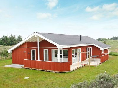 Photo for Vacation home Tornby Strand in Hirtshals - 8 persons, 3 bedrooms