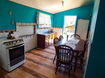 Photo for Chale da Collina (2 bedroom house)