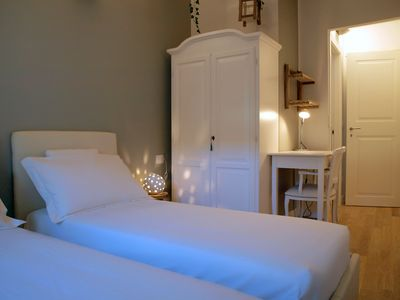 Photo for CCR beautiful double room in the ancient city