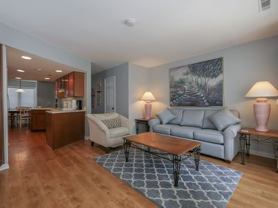 Photo for Beach Arbor 8 - Nicely Updated! Just Minutes To The Beach!