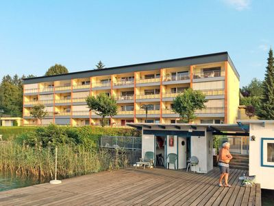 Photo for Apartment Seecorso (VEL205) in Velden am Wörthersee - 4 persons, 1 bedrooms