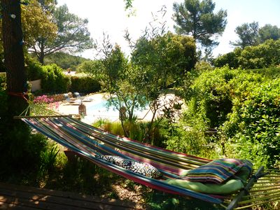 Photo for 4BR House Vacation Rental in Saint-Marc-Jaumegarde, PACA