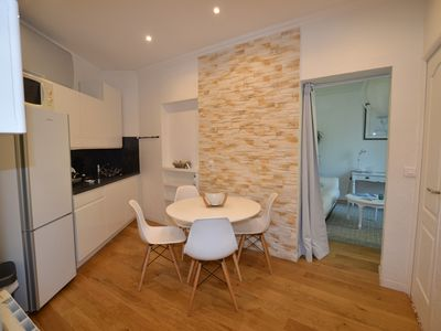 Photo for 2 / 3p 900m from the Croisette, in a Charming House ...