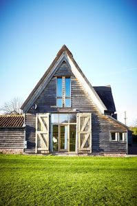 Photo for Alfred's Barn sleeps up to 8 in 4 bedrooms