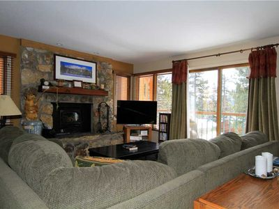 Photo for Mountainback #102 is a great corner unit, owner is constantly updating things!