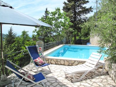 Photo for Vacation home La Grotta (CMA245) in Camaiore - 10 persons, 5 bedrooms
