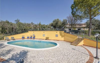 Photo for 6 bedroom accommodation in Moricone