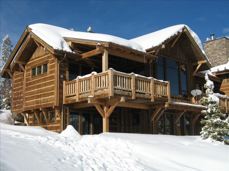 luxury floor plans with pictures ski in out the eagle s nest on the slope vrbo 25063